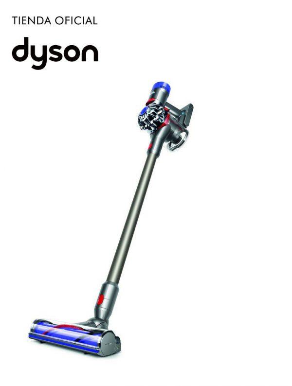 Aspiradora Dyson V8.