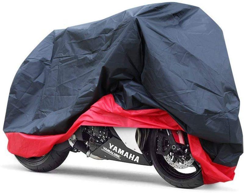 Funda para Moto Funda Talla XXL.