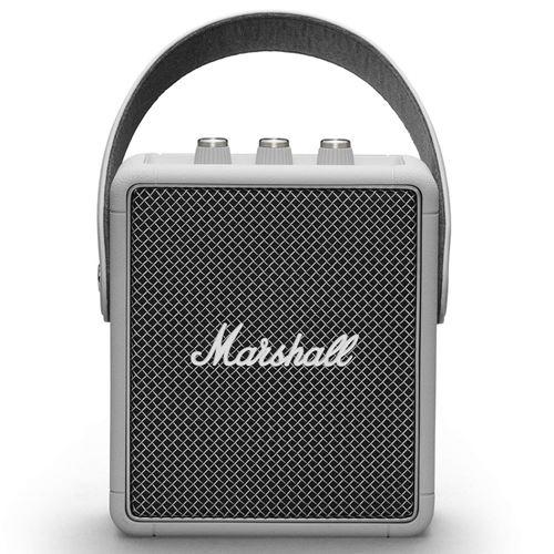 Altavoz Bluetooth Marshall Stockwell II Gris