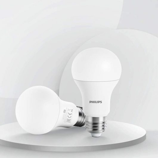 Bombilla led Wi-Fi E27 – Philips MUE4088RT