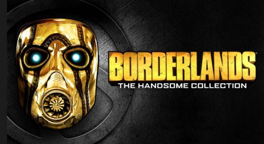 Consigue Borderlands: The Handsome Collection GRATIS