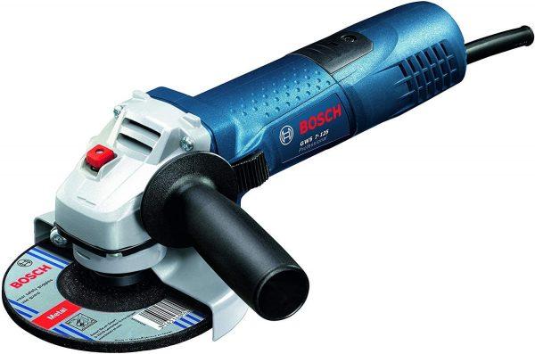 Amoladora angular Bosch Professional