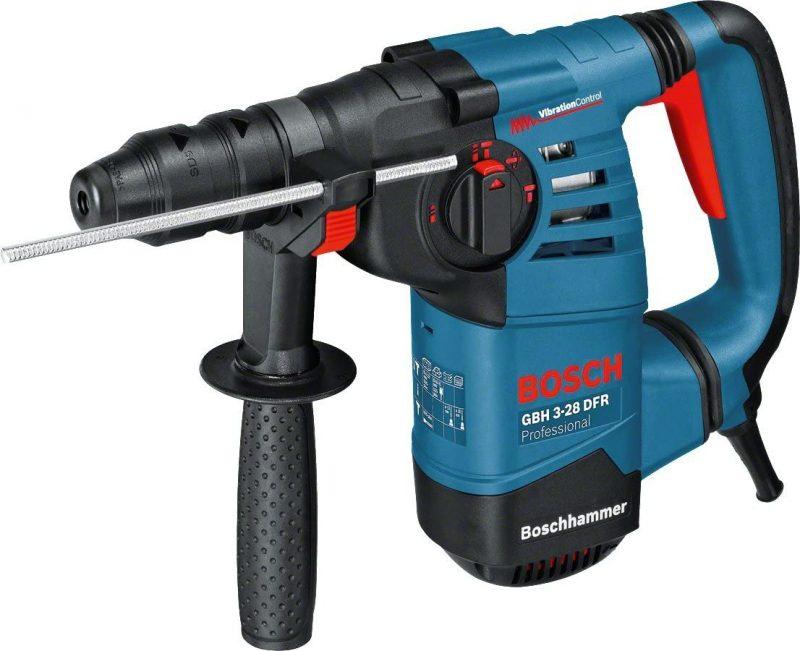 Hasta -25% en herramientas Bosch Professional.