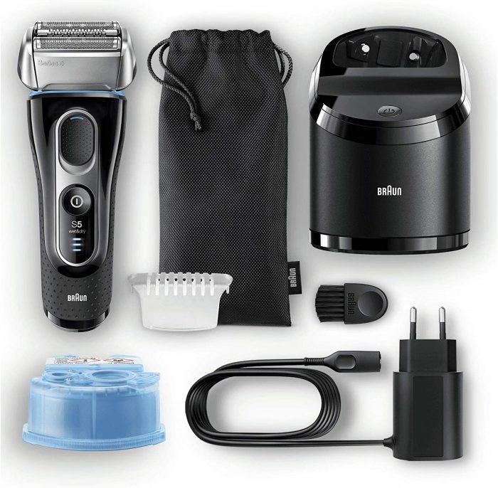 Afeitadora eléctrica – Braun Series 5