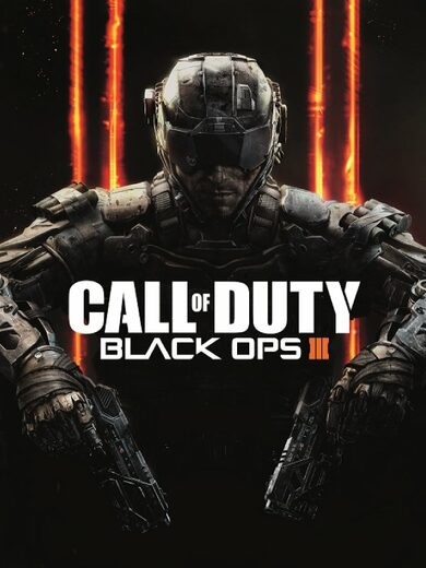 Call of Duty: Black Ops 3 Steam Clave GLOBAL