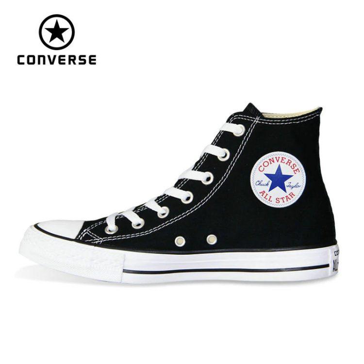 Nuevo Original Converse all star Zapatos hombre y mujeres