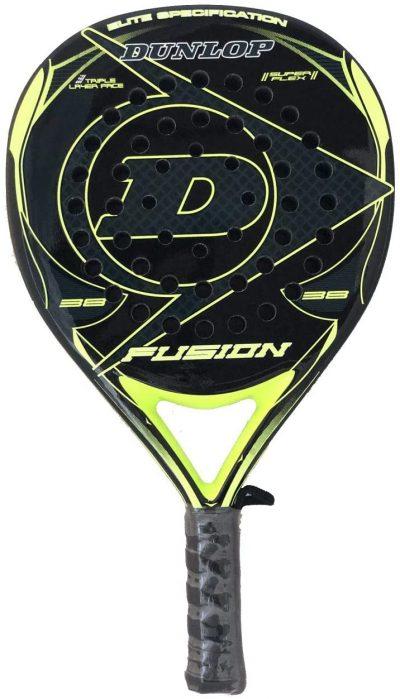 Pala de Padel Dunlop Fusion Elite