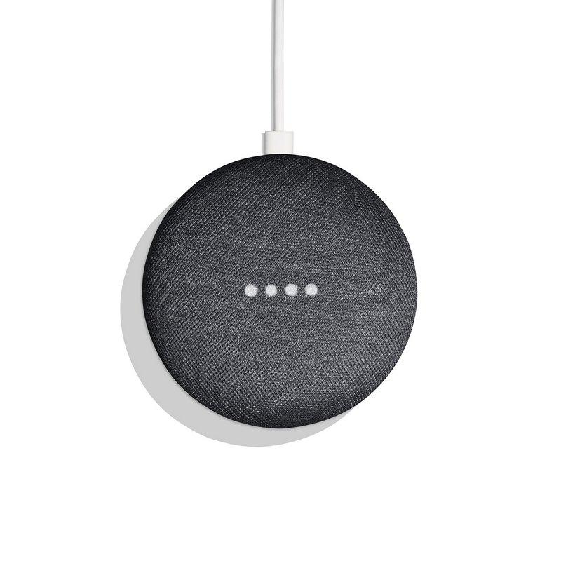 Google Home Mini Altavoz Inteligente y Asistente