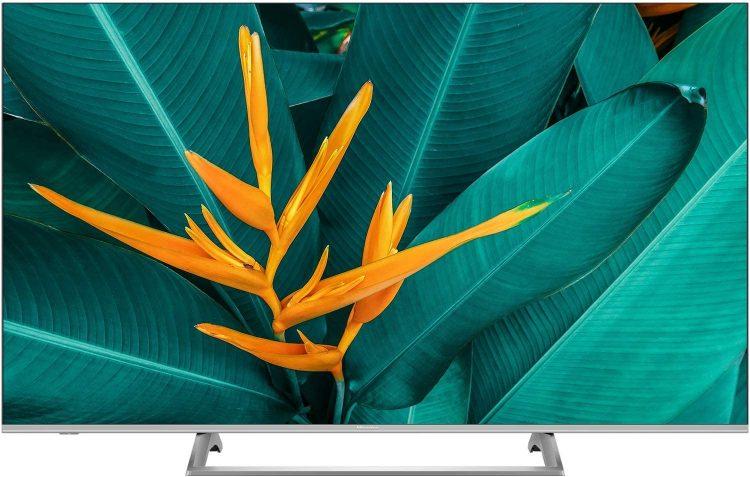Hisense – TV 50′ 4K Ultra HD Smart TV con Alexa Integrada