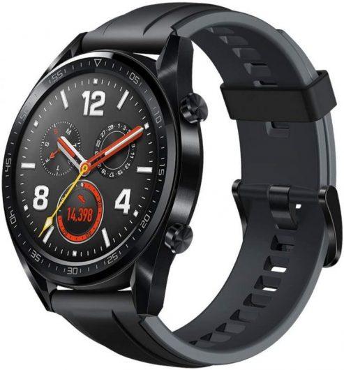 Huawei Watch GT Sport!!