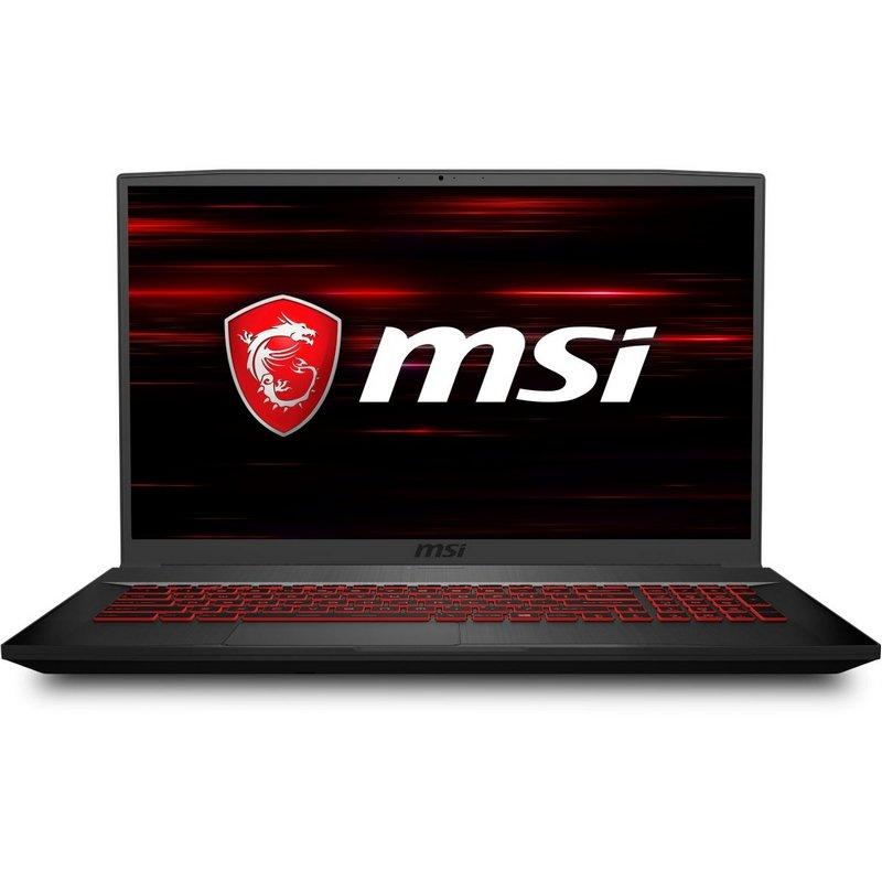 Portátil Gaming MSI – Intel Core i7-9750H/16GB/512GB SSD/GTX1650/17.3″