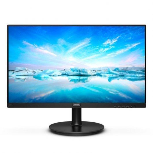 Monitor Philips V Line 21.5″ LED FullHD