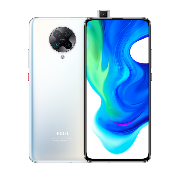 POCO F2 Pro Global , Cámara 8K Video 6GB 128GB 5G