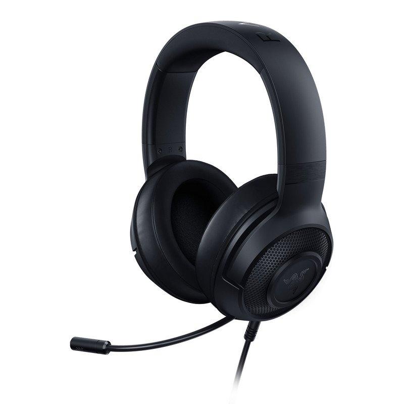 Auriculares Gaming 7.1 Razer Kraken X Lite