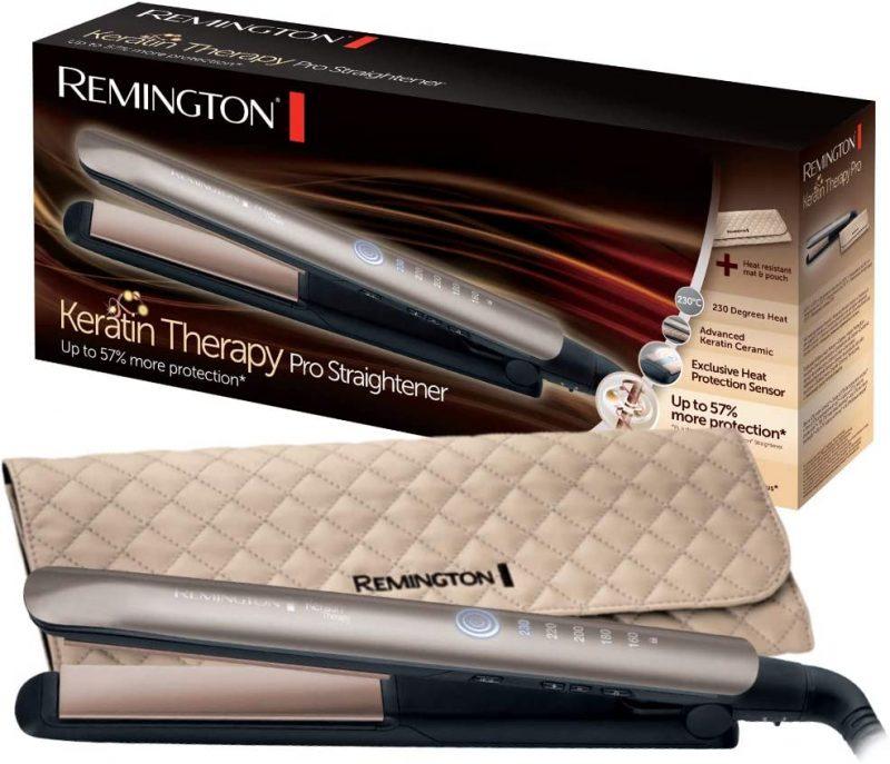 Remington Keratin Therapy Pro S8590