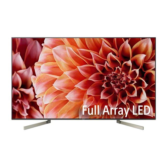 Televisión Sony 65″ KD-65XF9005 por 979€