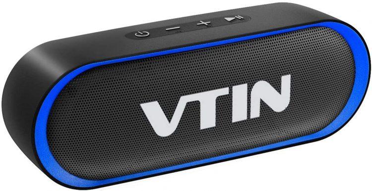 Altavoz Portátil Bluetooth – VTIN R4