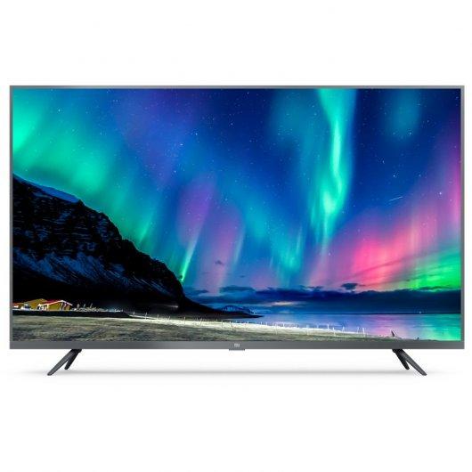 TV Xiaomi Mi TV 4S 43″ LED UltraHD 4K