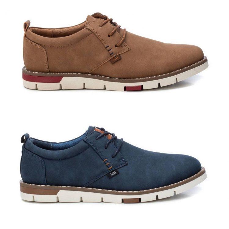Zapatos de Vestir Casual XTI hombre