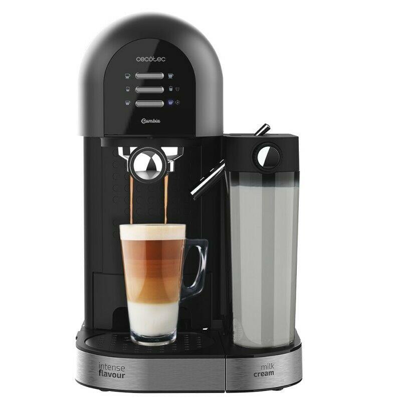 Cecotec Cafetera Power Instant-ccino
