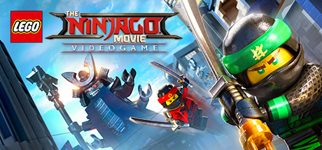 Steam: The LEGO® NINJAGO® Movie Video Game (Gratis)