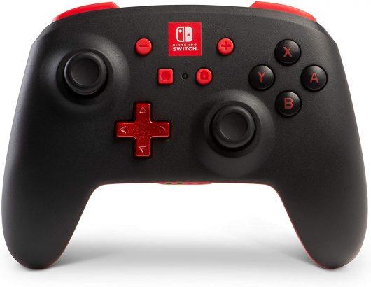 Mando Inalámbrico (Nintendo Switch)