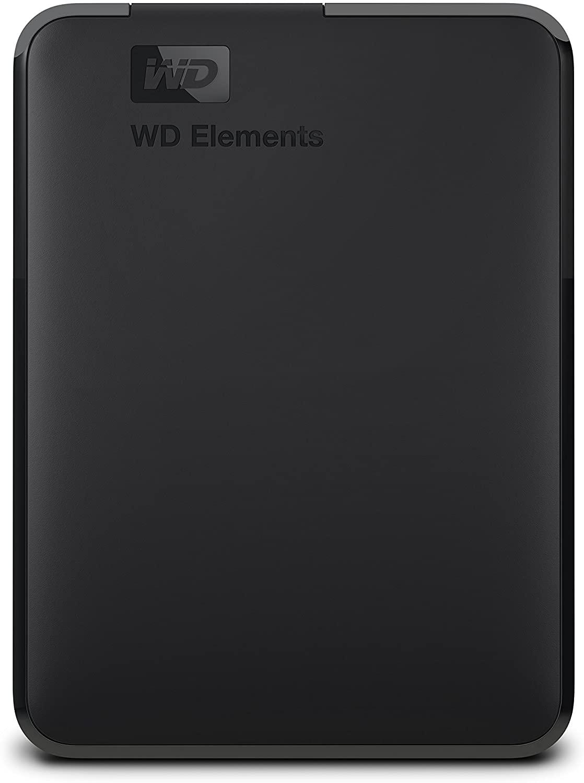 WD 5 TB Elements disco duro portátil USB 3.0