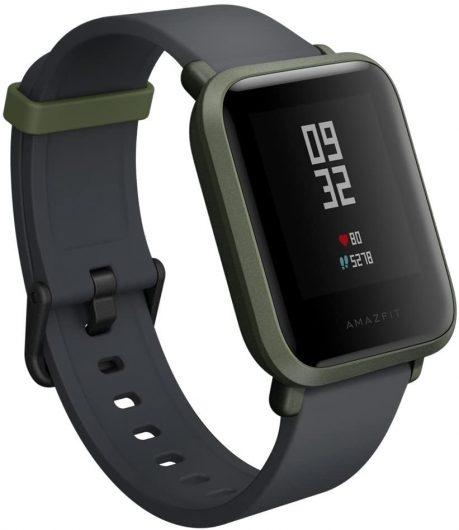 Amazfit reloj inteligente