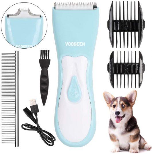 Cortapelos para perros y mascotas