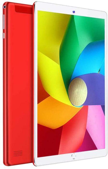 Tablet 10.1 Pulgadas Android 9.0 con 32 GB de Memoria 3GB de RAM