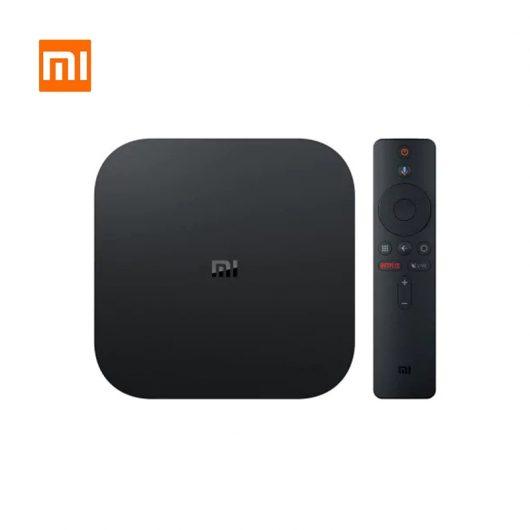 Xiaomi mi TV Box S