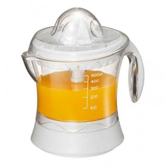 Exprimidor Electrico para Naranjas