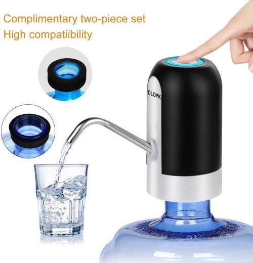 Dispensador de Bomba de Agua