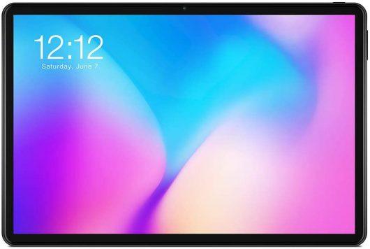 TECLAST Tablet T30 10.1 con 64 GB de Memoria 4GB de RAM