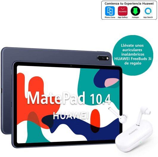 Tablet HUAWEI MatePad 10.4, 4GB RAM, 64GB ROM