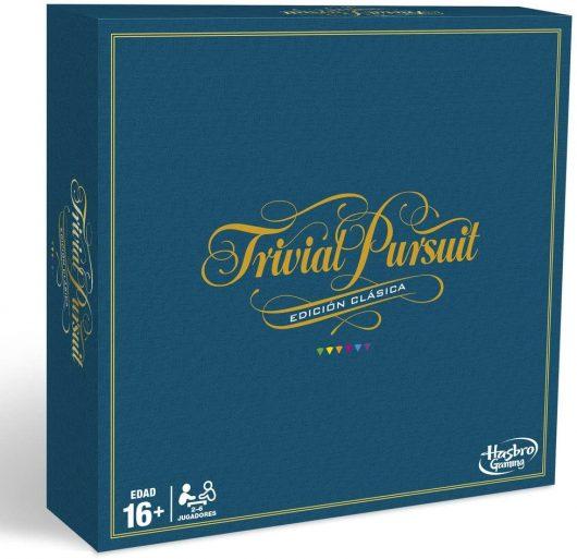 Trivial Classic gaming