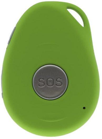 Localizador GPS para Personas y Mayores con botón S.O.S