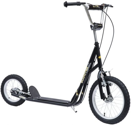 Patinete Scooter con 2 Frenos