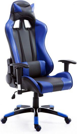 Oferta en sillas gaming HOMCOM