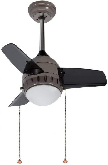 Ventilador de Techo con LED