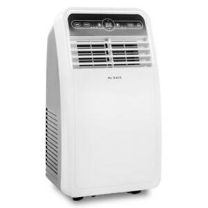 Aire acondicionado portátil, 7000 BTU/h, Clase A refrigerador para 20m² ARTIC-12