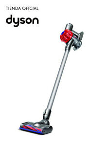 Aspiradora Dyson V6 Slim Origin aspirador mano gatillo sin cable portátil