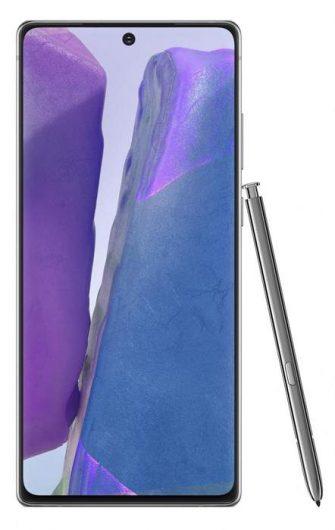 Samsung Galaxy Note 20 – 20 Ultra 5G