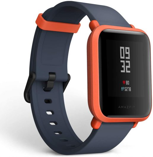 Amazifit Bip Smartwatch A1608