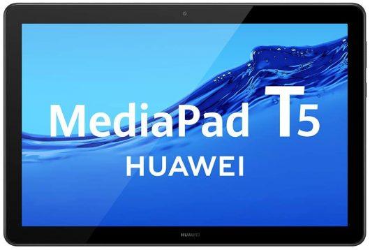 HUAWEI MediaPad T5 – Tablet de 10.1