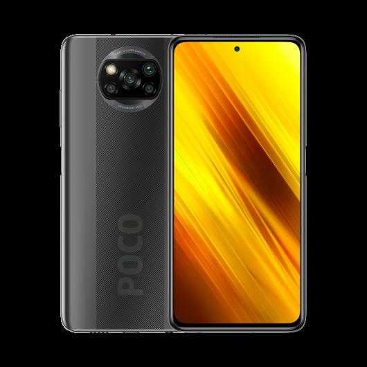 Xiaomi POCO X3 NFC Flash