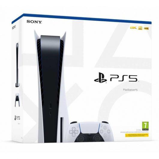 VENTA ANTICIPADA ADVANCE SALE PS5 PHYSICAL EDITION PLAYSTATION 5 EDICIÓN FÍSICA