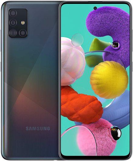 Samsung Galaxy A51 4/128GB