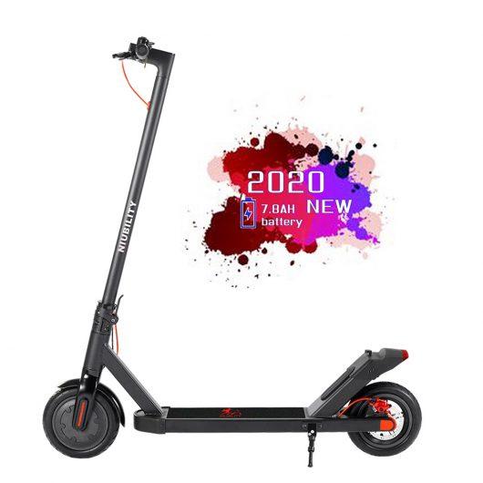 Scooter Eléctrico NIUBILITY N1