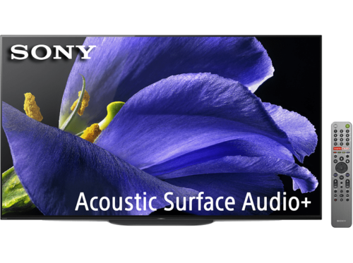 Televisor Sony KD-55AG9 Master Series UHD 4K HDR Android 8.0 X1